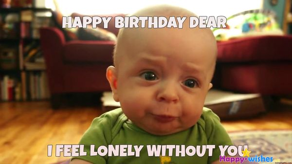 Very Funny Birthday Meme For Friend
