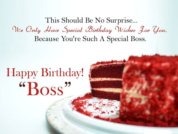Happy birthday wishes for boss birthday message for lady boss you may also read happy birthday brother meme happy birthday humor gif happy birthday wishes for her birthday cards for her images m4hsunfo