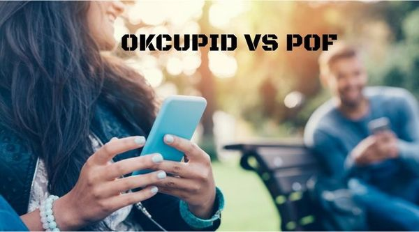 Dating sites like okcupid and pof