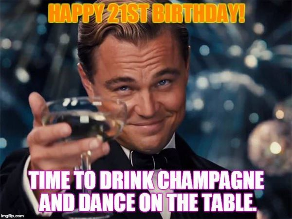 Funny Birthday Memes For Brother In Law : Happy st birthday quotes and memes with wishes