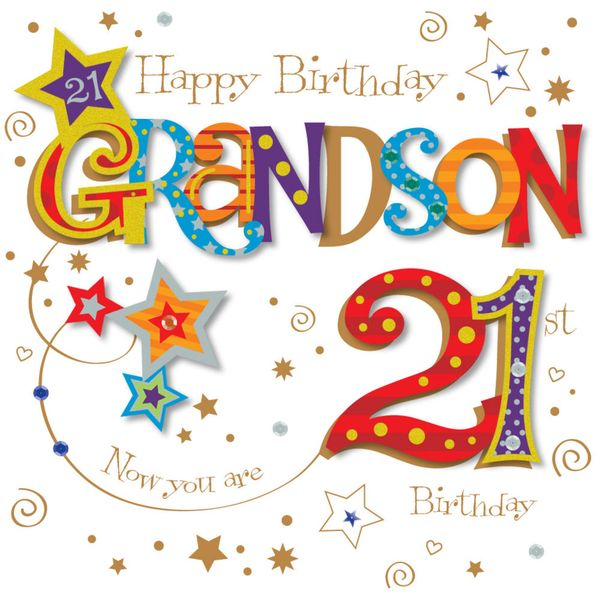Splendid 21st Birthday Images Graphics Free