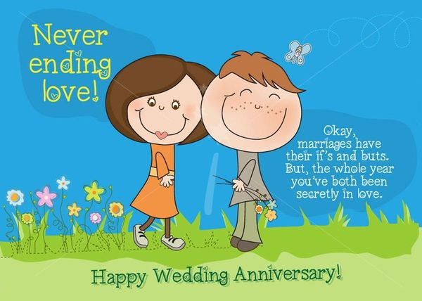 Funny Pictures for Wedding Anniversary