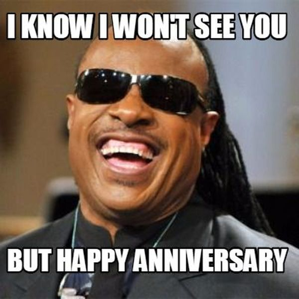 Happy Anniversary Meme for Friends 2