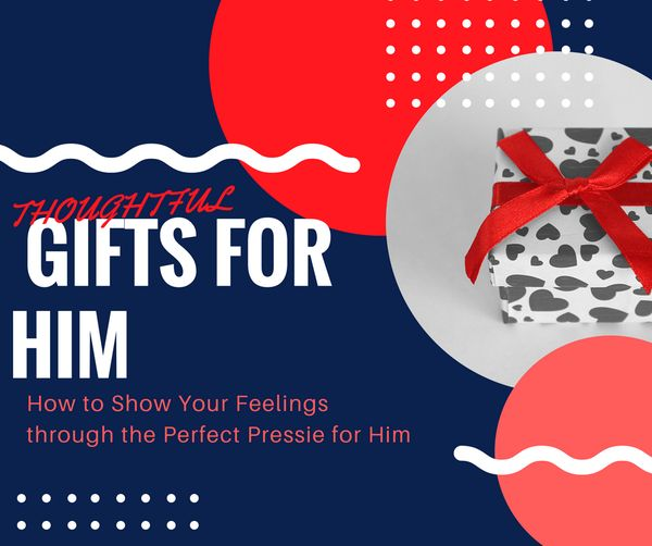 Thoughtful christmas gift ideas for husband