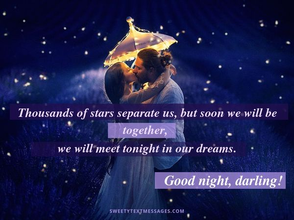 Best 50+ Good Night Images With Love Quotes