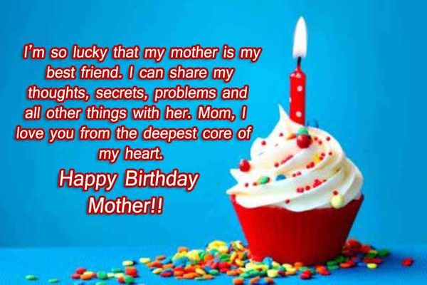 Awesome Emotional Happy Birthday Meme For Your Mom