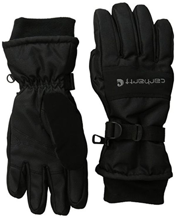 Waterproof Insulated Gloves for Men
