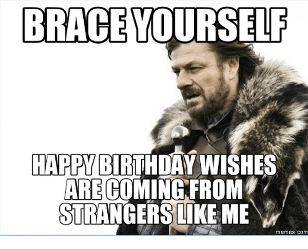 Cool Pics of Game Of Thrones to Say Happy Birthday
