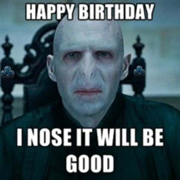 61 Best Samples of Happy Birthday Meme happy birthday meme, best funny bday memes