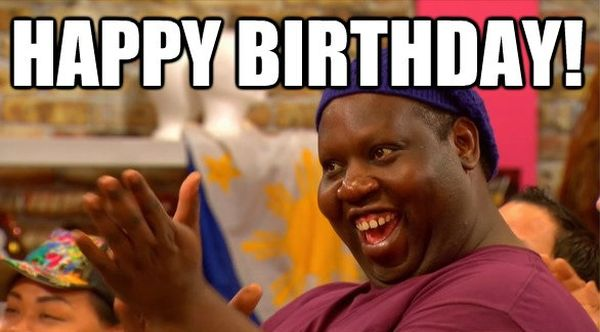 Awesome Funny Happy Birthday Meme For Everybody