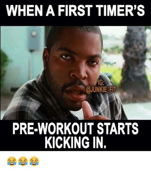 Funny Workout Memes 3