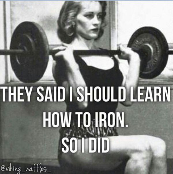 Inspirational Weight Lifting Memes1
