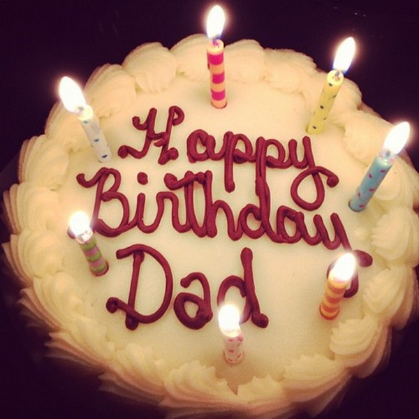Happy Fathers Day Cake Ideas