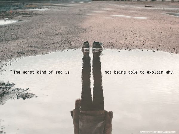 Quotes Related to Depression and Anxiety