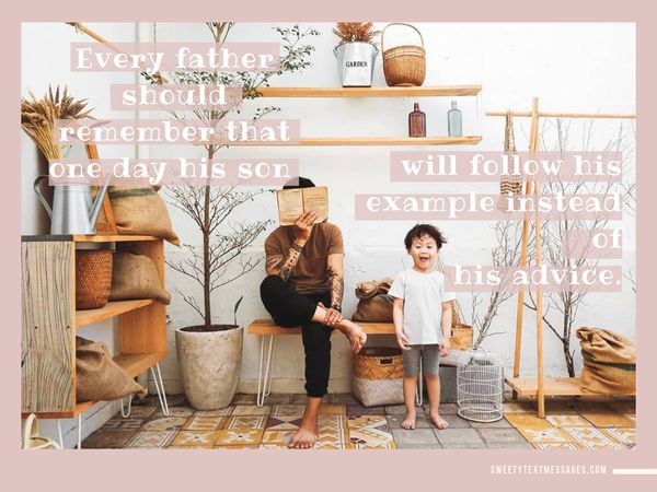 Father And Son Quotes Short Sons And Dad Relationship Sayings Fascinating Father Son Love Quotes