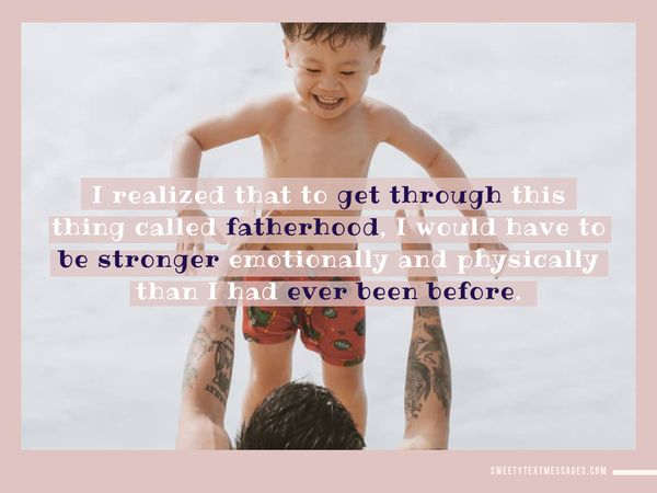 Father And Son Quotes Short Sons And Dad Relationship Sayings