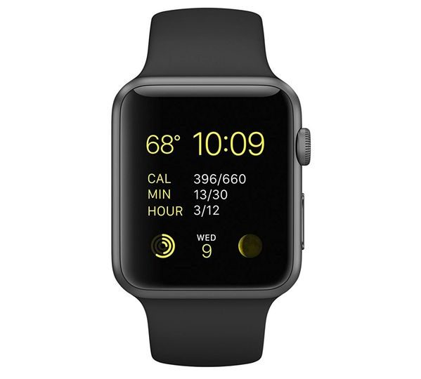 Apple Watch Series 1 42 mm Watches