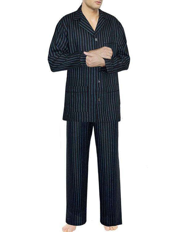 Armani Striped Pajama