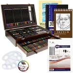 Painting and Drawing Set