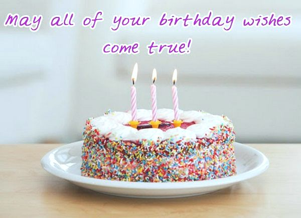 Download Birthday Wishes Images