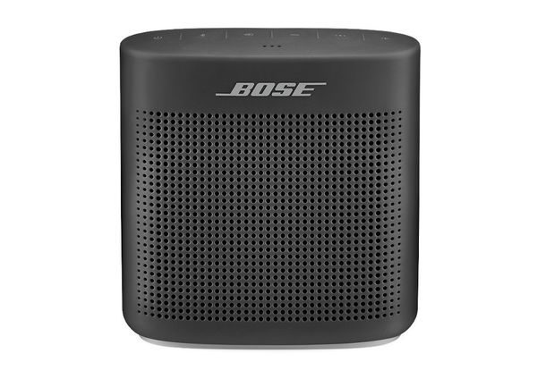 Bose Soundlink Bluetooth Speaker