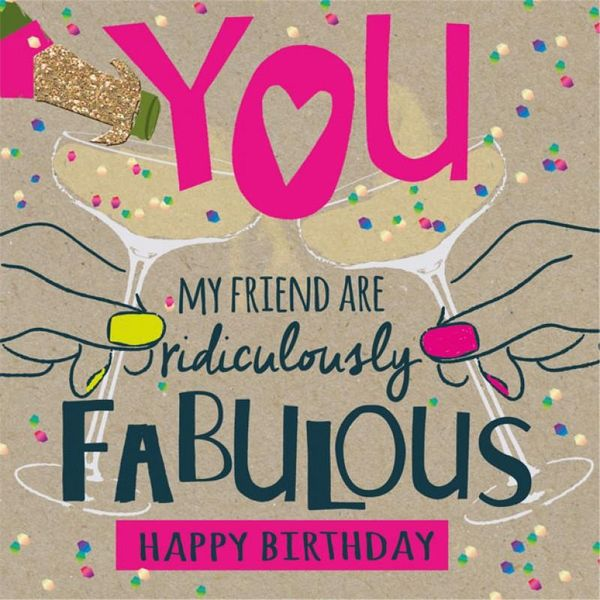 Congratulate Your Friend With Happy Birthday Images For Her 1