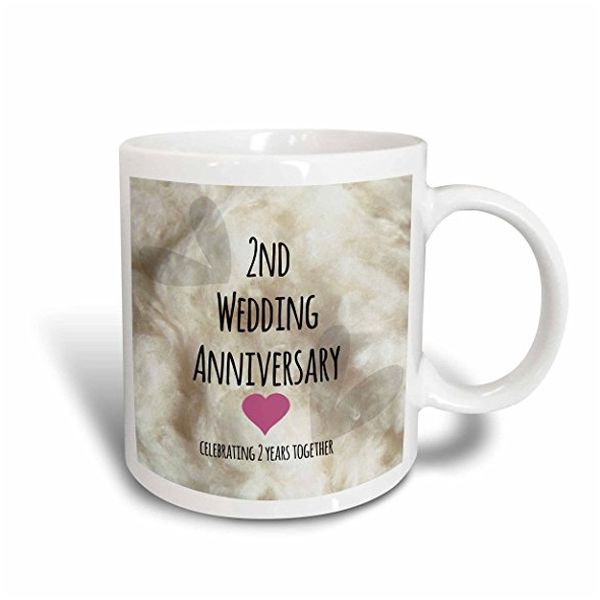 2 Years Together Mug