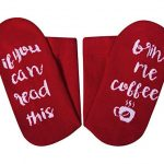 Socks with Funny Sayings