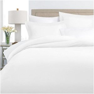 Luxury Cotton Duvet Cover Set