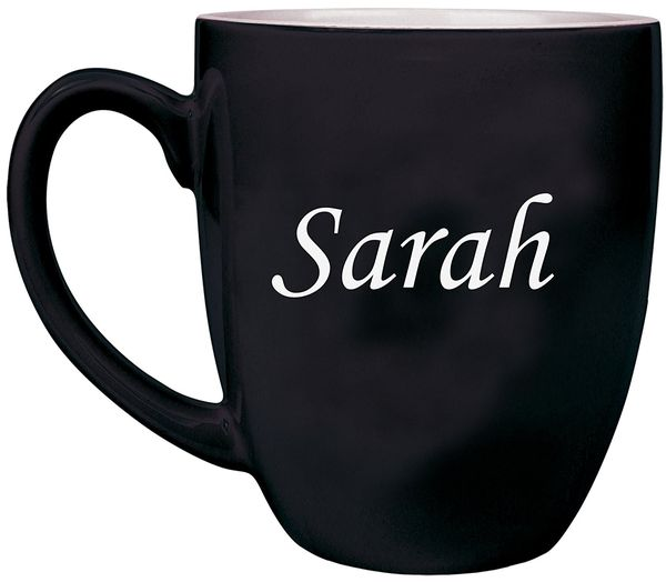 Custom Personalized Coffee Mug