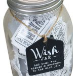 Everyday Wishes Wish Jar