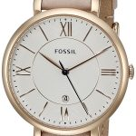 Fossil Womens Jacqueline