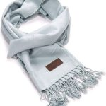 Marino's Winter Cashmere Feel Unisex Scarf