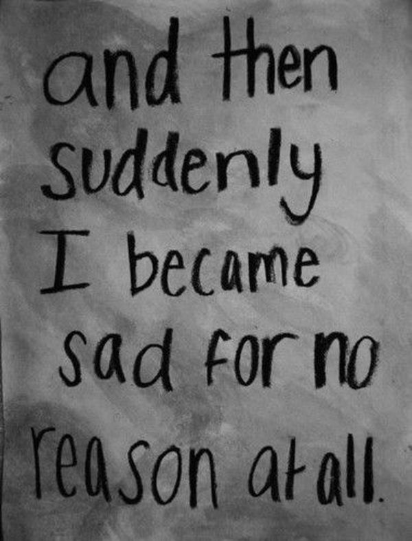Really very sad quotes