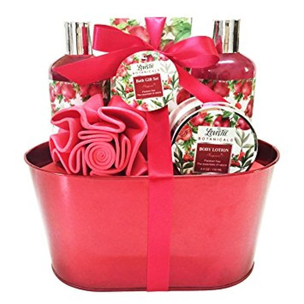 Romantic Gifts For Her On Birthday Christmas Or Valentines Day