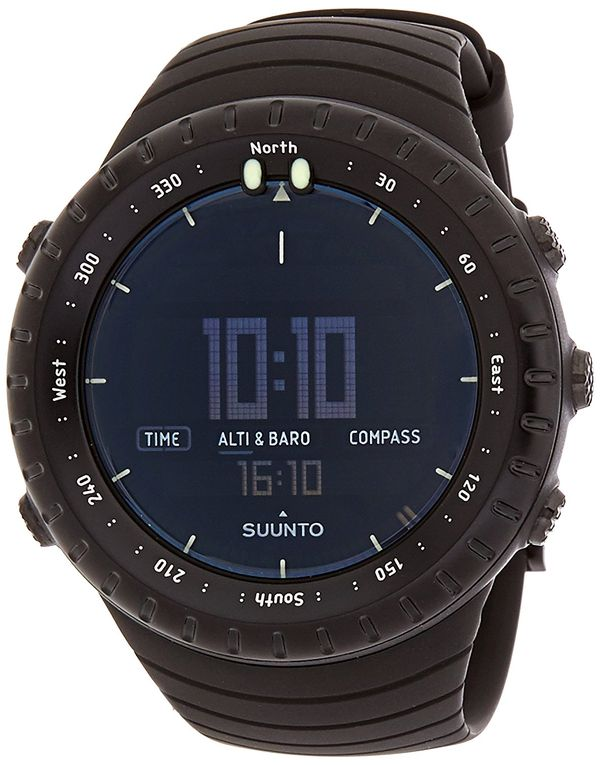 Suunto Core Military Watches
