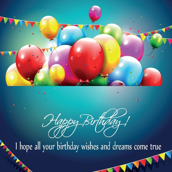 Happy birthday wishes best bday quotes and messages m4hsunfo