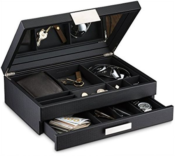 10 Year Anniversary Gift for Him, 10th Anniversary Present Ideas for ...