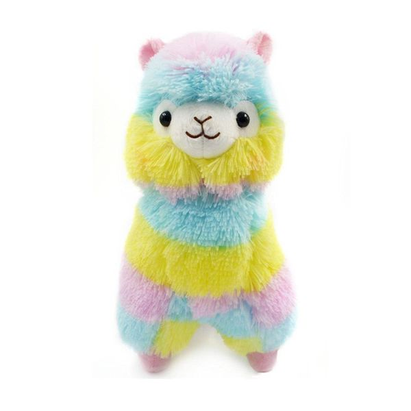 Alpaca Soft Plush Toy