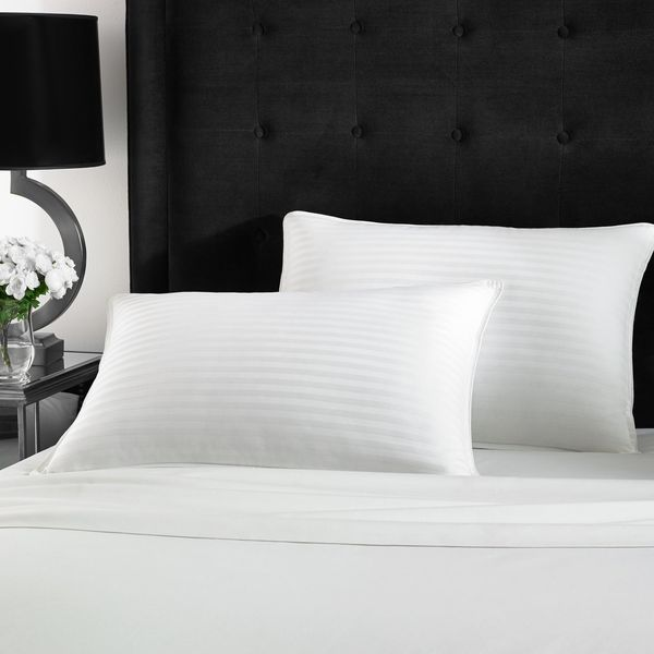 Beckham Hotel Collection Gel Pillow (2-Pack)