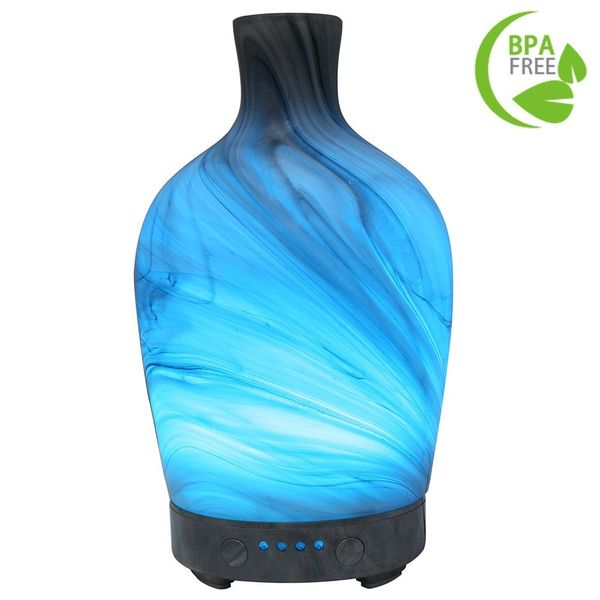 COOSA 100ml Glass Essential Oil Diffuser