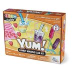 YUM! Candy Making Science Kit