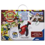 Toy Story Mania TV Game