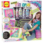 ALEX Toys Ultimate Tie Dye and Wear