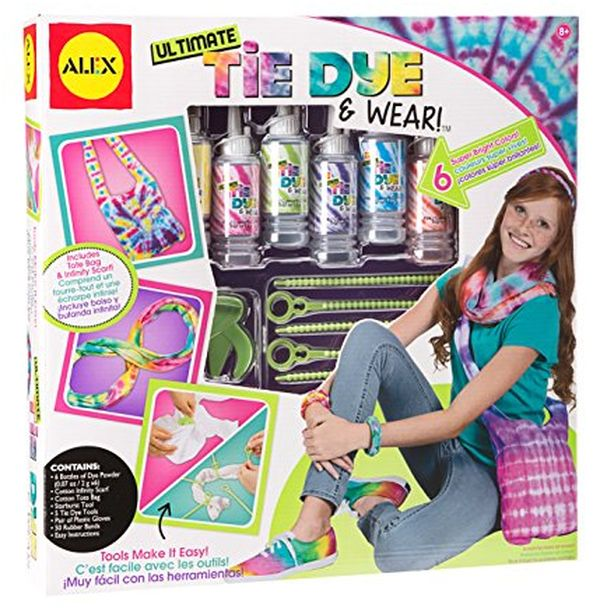 Toys For Age 11 : Gifts for year old girls toys age eleven
