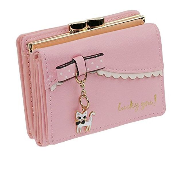 Cute wallet as a present for 11 year old ladies - Gifts For 11 Year Old Girls, Toys For Girls Age Eleven (2018)