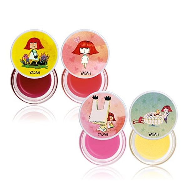 Beauty gift for 11 year old girls - lip balm