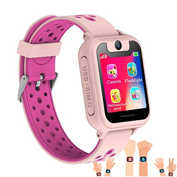 Smart Watch Perfect Gift For 11 Year Old Girls