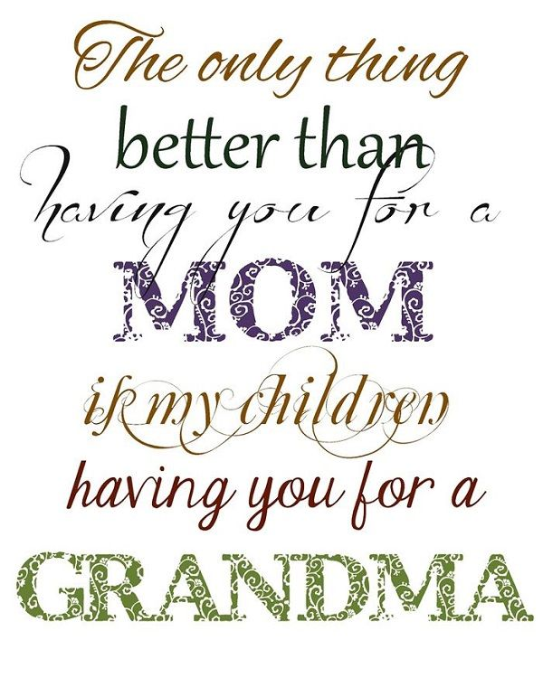 Grandmother Quotes | Grandma Quotes Grandmother Sayings With Love