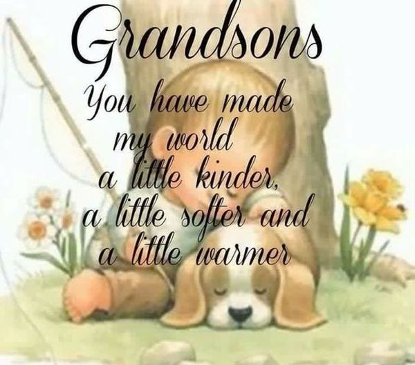 Grandma Quotes Grandmother Sayings With Love